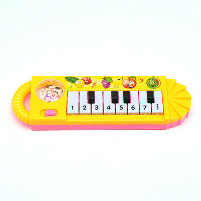 Mini Kids Musical Fun Electronic Piano Keyboard Educational Developmental Toy