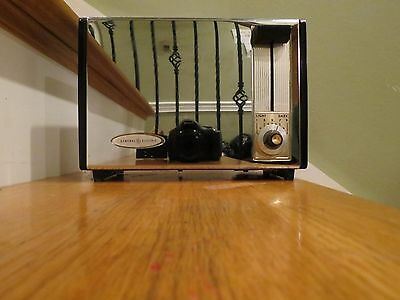 Vintage General Electric Toaster 16T142 Late 1960's - Excellent!