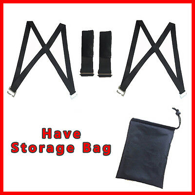 New Reneration Forklifts Lifting Moving Straps Tool Heavy Furniture Appliances B