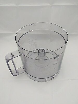 Braun 4259 Food Processor BOWL ONLY Replacement