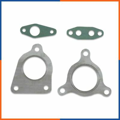Turbo charger Gasket Kits for RENAULT - 2.0 DCI 150, 173, 175 HP | 773087,765016