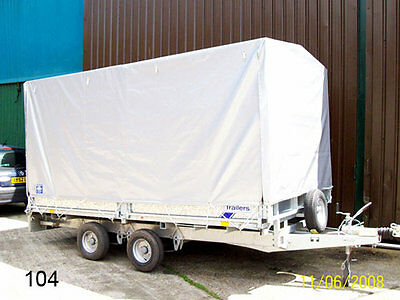Trailer Covers Made To Order