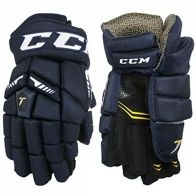 CCM Tacks 6052 Ice Hockey Gloves Size - Senior Hokejam.lv