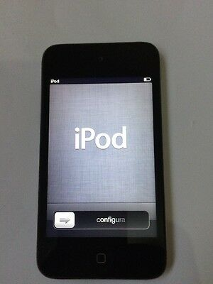 Apple iPod touch 4th Generation Black (32GB) GOOD CONDITION
