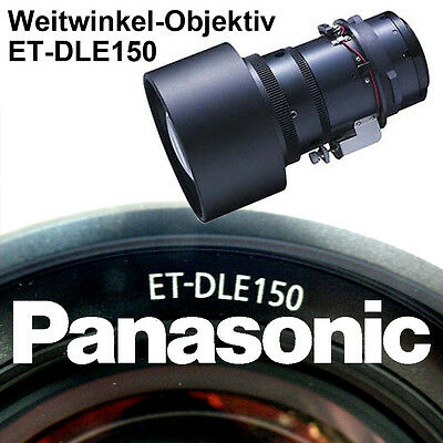 Panasonic ET-DLE150 1.3-1.8:1 Weitwinkel Zoom-Objektiv short Throw
