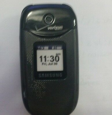 Non-working Dummy Display Samsung Gusto - AS-IS