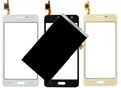 Touch Screen Digitizer LCD Display For Samsung Galaxy Grand Prime SM-G531H
