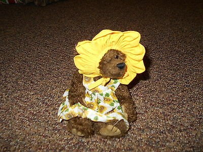 "TY Attic treasures Susannah Bear ""You are My Sunshine"""