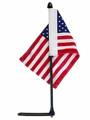 Rumbling Pride Antenna Flag Mount System Made In Usa