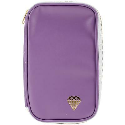 Webster's Pages Color Crush CraftMate Folio - Purple Lavender