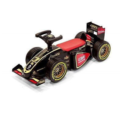 Porteur LOTUS F1 TEAM FAST & BABY *NEUF*