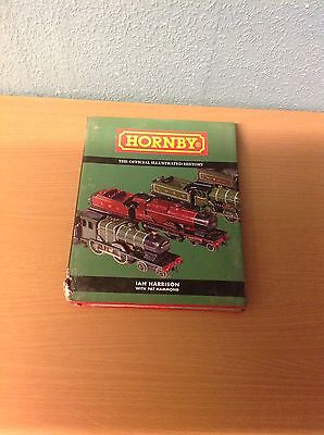 Hornby The Official Illustrated History By Ian Harrison With Pat Hammond