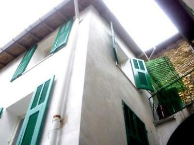 Charming village house in Liguria,Italy
