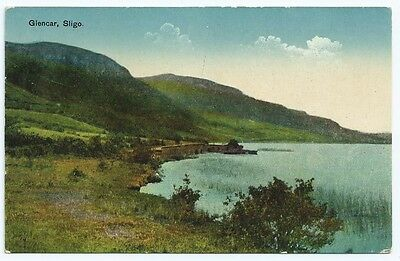 Vintage Postcard. Glencar, Sligo. Unused. Ref:63257