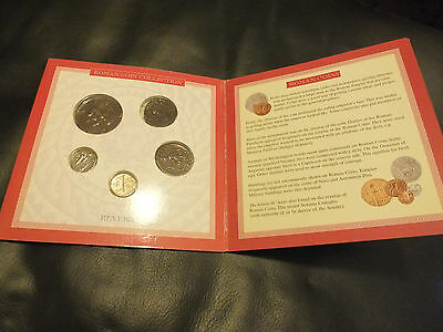 Museums edition Roman Coin Collection