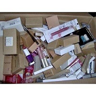 50 Pack of New Overstock Assorted L'oreal Cosmetics Case ,Assorted Variety