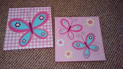 butterfly canvas pictures