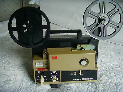 Elmo 2-Track Sound Projector ST-180E / Exellent Condition