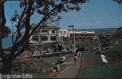 PORTRUSH ARCADIA BALLROOM CO ANTRIM POSTCARD 1960's IRISH NORTHERN IRELAND..