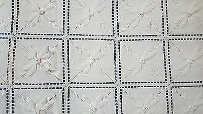 Antique Quilt Or Coverlet