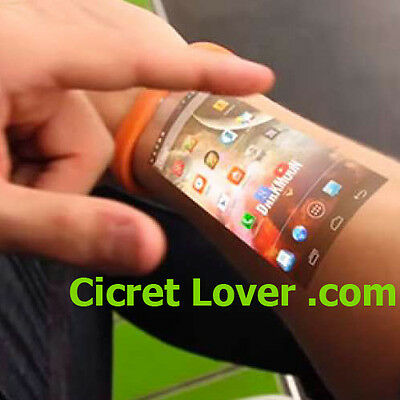 Cicret Lover .com – Premium Domain Name, registered with GoDaddy