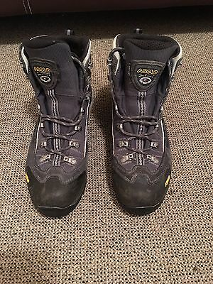 Asolo Flame GTX HIKING Boots hiking boots Size UK10