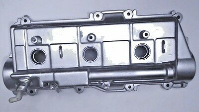Toyota Engine Valve Cover V6 3.4L 5VZFE Right Side 1120162040 , Used OE