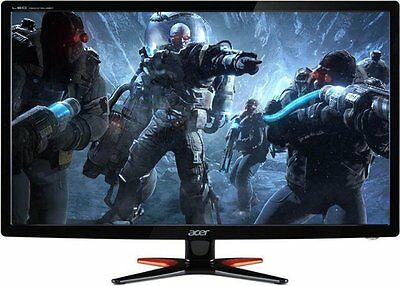 "Acer GN246HL Black 24"" LED Gaming Monitors"