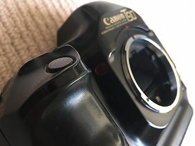 Canon T90 Body (Pro 35mm film camera) *Top of Range* (over the T70 and T50 ;)