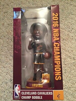 New Forever Cleveland Cavaliers Bobblehead - Kyrie Irving