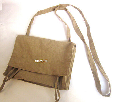 WWII Imperial Japanese Army IJA Type 68 Shoulder Bag