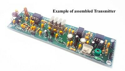 QRP SSB Trasmitter TX «Taurus-20». KIT for assembly.