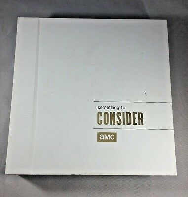 AMC For Your Consideration DVD Pack - Walking Dead, Breaking Bad, Mad Men