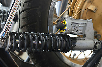 Marzocchi amortisseurs shock absorbers Ducati bevel SD Darmah