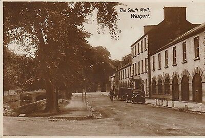 Lot Pc 93 The South Mall Westport County Mayo
