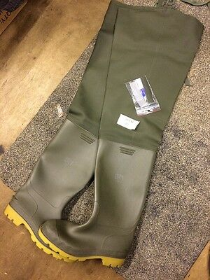 DOM Size 42 (UK 8) Thigh Waders