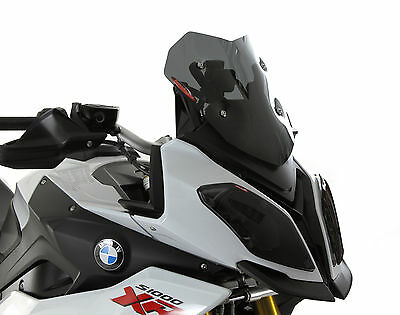 BMW S1000XR 2015-2016 (310mm) Adventure Sport Screen Dark Smoke