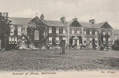 Lot Pc 100 Convent Of Mercy Ballinrobe County Mayo