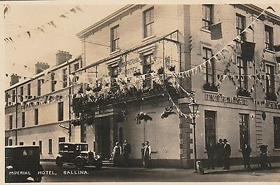 Lot Pc 103 Imperial Hotel Ballina County Mayo