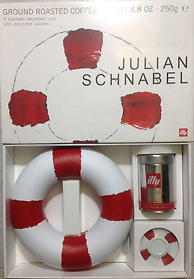 Tazzine Illy Collection - 2005 - Julian Schnabel -. Chuck