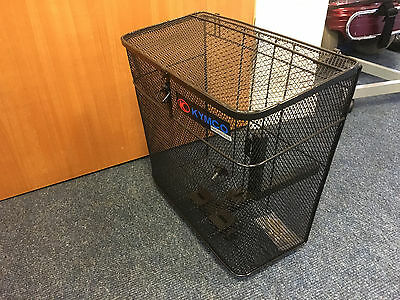 Rear Basket for Mobility Scooters