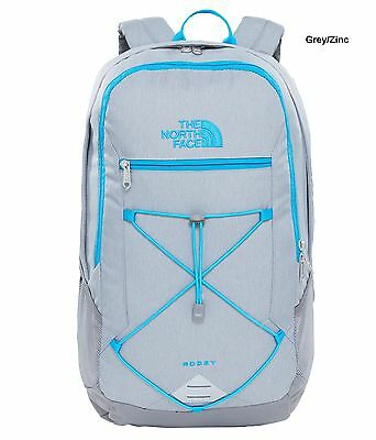 The North Face Unisex Rodey Backpack - Laptop Compatible - 27 Litre