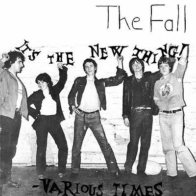 1215233 Fall (The) - It's The New Thing (LP Vinile)