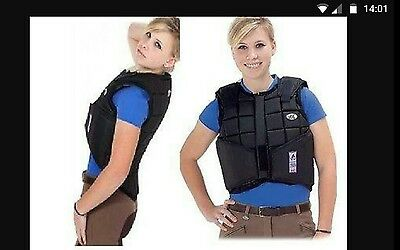 USG Equiairbag for flexi add-on for body protector Adult Medium or Small sizes