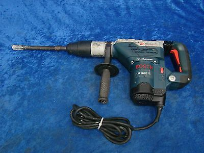 """Bosch 11264EVS 1-5/8""""  SDS-max Corded Rotary Hammer Drill"""