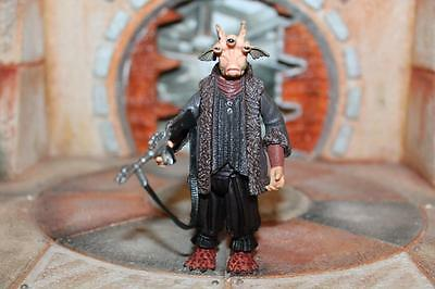 Ask Aak Star Wars Revenge Of The Sith Collection 2005