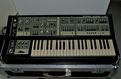 ROLAND SH-7 Vintage Synthesizer