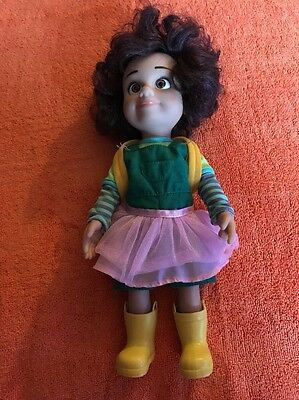 Disney Store Toy Story 3 Rare Bonnie Talking Doll