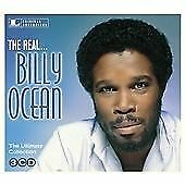 BILLY OCEAN - The Very Best Of - Greatest Hits Collection Real 3 CD NEW