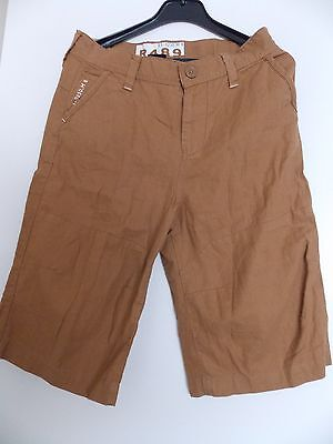 New Boys Next Trousers, 14 years